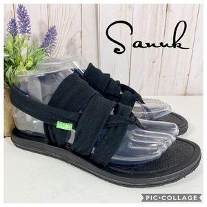 Sanuk Yoga Sling 3 sandal 7